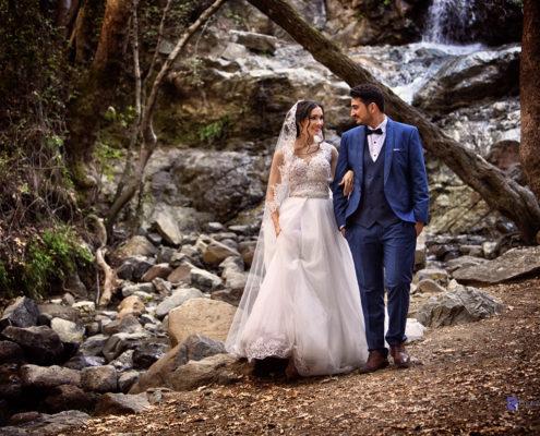 Ένας παραμυθένιος γάμος